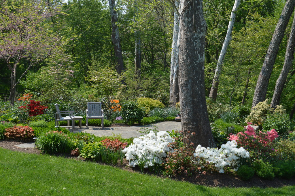 Custom Patios and Landscaping In Gaithersburg, Maryland