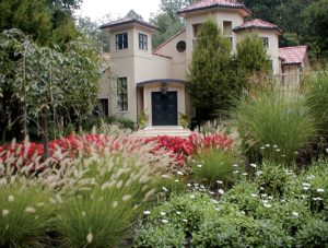 Tips For Creating A Stunning Front Yard Landscape Design